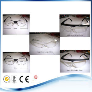 Custom 2.5X Titanium Frames Ttl Dental Surgical Binocualrs Loupes pictures & photos