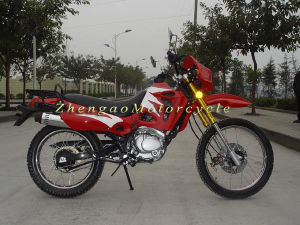 Zs 150CC off Road Motorcycle pictures & photos