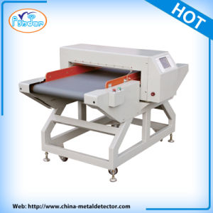 High Precision LCD Conveyor Belt Needle Detector pictures & photos