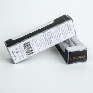 Atomizer 510 Thread Ceramic Coil Glass Tank Cbd Electronic Cigarette pictures & photos