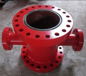 Drilling-Spool-Blow out Preventer Parts pictures & photos