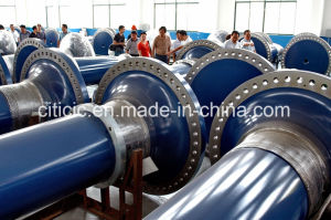 High Quality Forged Shaft for Wind Power pictures & photos