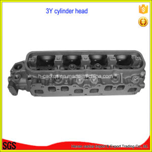 11101-73010 3y Cylinder Head for Toyota Hiace Hilux Crown