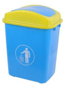 Fashion Design 30L Outdoors Dustbin pictures & photos