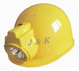 Miners Safety Helmet (JK11058) pictures & photos