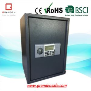 Electronics Safe with LCD Display for Office (G-50ELD) Solid Steel pictures & photos