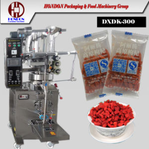 Automatic 3 in 1 Coffee Packing Machinery (DXDK-300) pictures & photos