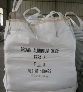 Brown Fused Alumina for Refractory, Sandblasting, Abrasives pictures & photos