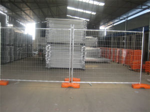 Temporary Fencing Factory Supply pictures & photos