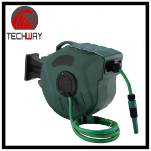 20m Auto -Retractable Water Hose Reel pictures & photos