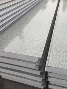 PU Foam Insulated Panel for Building Material pictures & photos