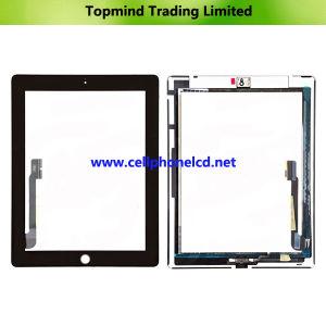 Mobile Phone Touch Screen for Apple iPad 4 pictures & photos