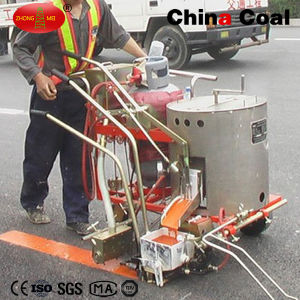 Chinacoal Lj-Hxj Mini Road Line Marker Machine pictures & photos