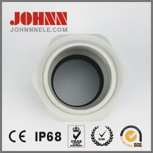 Nylon Cable Gland Connector Electrical Gland pictures & photos