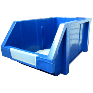 Plastic Spare Parts Box, Work Bin, Parts Collector, Plastic Spare Parts Case pictures & photos