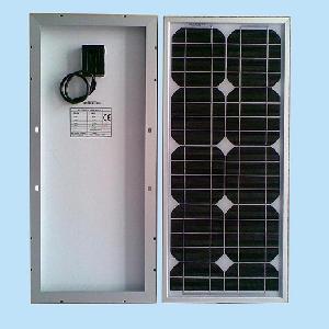 (5W-15W-20W-25W-50W-75W-100W) Solar PV Module pictures & photos