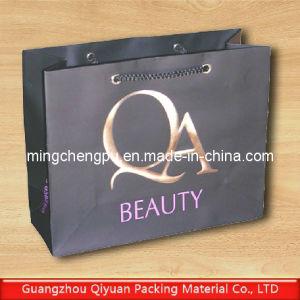 Printed Paper Shopping Bag (Paper bag)
