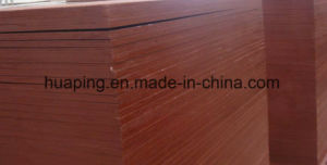 Construction Plywood/Film Faced Plywood/Shuttering Plywood/Ffp pictures & photos