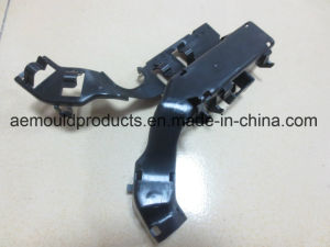 Auto Cable Channel for Plastic Injection Mould pictures & photos