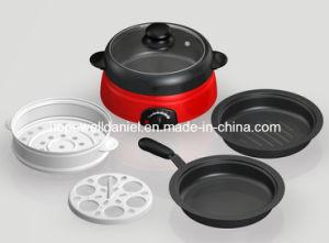 Multi Cooker (HPG-500)