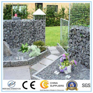 Factory Supply Welded Gabion Basket/Welded Wire Mesh Gabion pictures & photos
