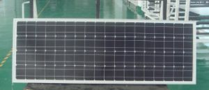 250W Mono Solar Panel Specially OEM/ODM to Mexico, Russia, Canada, Nigeria Ect... pictures & photos