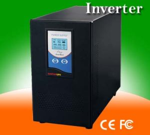 Pure Sine Wave Home Inverter 6000W 48VDC pictures & photos