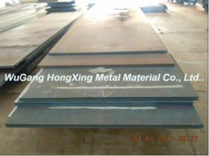 Leading Supplier Shipbuilding Steel Plate (Grade A) pictures & photos