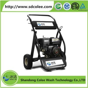 Portable Electric Farmland Irrigation Machine pictures & photos