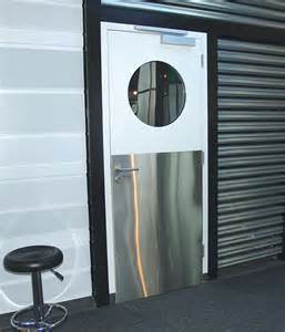 Steel Fire Door with UL Certified First -Class Quality pictures & photos