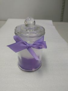 Newest Gift Style Scented Candle in Glass Jar pictures & photos