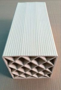 Top Quality Heat Storage Cordierite Ceramic Honeycomb for Rto pictures & photos