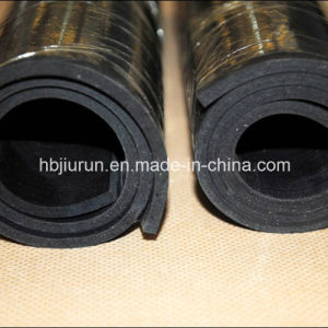 Oil Resistant NBR Nitrile Butadiene Rubber Sheet for Sealing pictures & photos