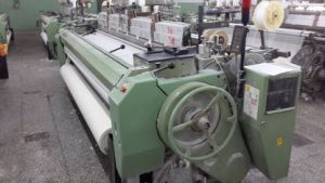 Used \ Second Hand Sulzer Shuttle Loom