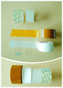 Export Cheap Processing OPP Adhesive Tape pictures & photos