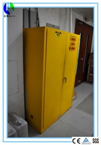 Safety Laboratory Fireproof Storage Cabinet (HL-GG030) pictures & photos
