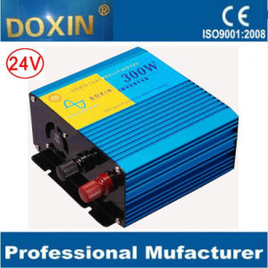 24V DC to AC 300W Pure Sine Wave Power Inverter pictures & photos