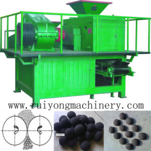 High Efficiency Charcoal Briquetting Machine pictures & photos