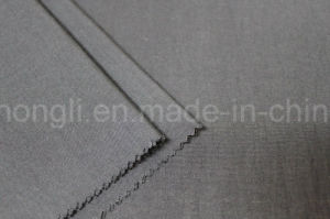 C/N Plain Fabric for Casual Garment, 139GSM pictures & photos