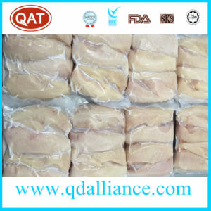 Frozen Chicken Breast Meat Halal Standard pictures & photos