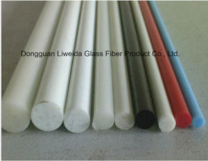 High Performance FRP Fiberglass Rod with Insulation pictures & photos