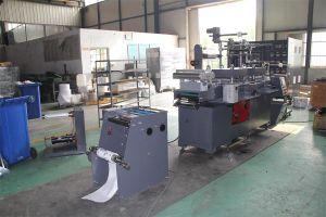 High Speed Double-Station Die-Cutting Machine