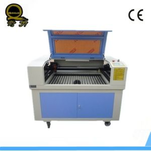 Low Cost CO2 Laser Nonmetal Engraving Cutting Laser Machine/Laser Engraver Machine pictures & photos