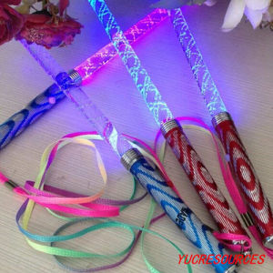 LED Electronic Glow Stick, Flashing Stick pictures & photos
