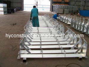 Mining Conveyor Idlers (HY-MCS-1500-7)