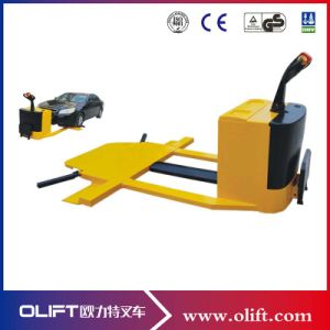 Various Electric Car Mover/Car Picker/Car Dolly Mover