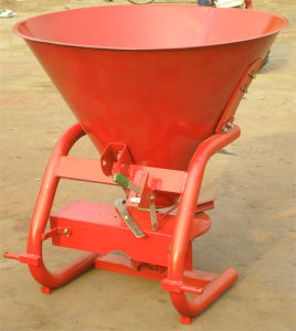 Farm Machinery Agriculture Tractor Fertilizer Spreader pictures & photos