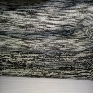 Cationic Elastic Fabric/Cationic Cloth/Nitted Fabric/Fabrics pictures & photos