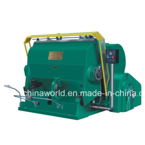 Carton Die Cutting Machine pictures & photos