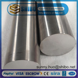 Factory Sales Molybdenum Lanthanum Alloy Rod, Mola Bar pictures & photos